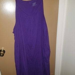 Cathrines sleepwear gown